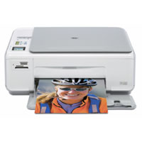 Descargar Driver HP Photosmart c4280