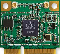 Download and install atheros qualcomm atheros ar9285 wireless.