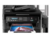 Descargar Driver Epson L555
