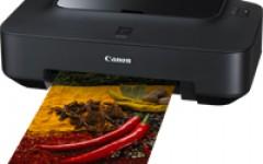 Descargar Driver De Impresora Canon PIXMA ip2700 Gratis