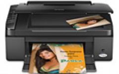 Descargar Driver Epson Stylus TX115 Gratis