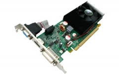 Descargar Driver Evga GeForce 210 DDR3