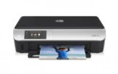 Descargar Driver HP Envy 5530 Windows y Mac