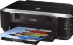 Descargar Driver Impresora Canon ip3600