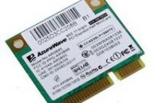 Descargar Driver Qualcomm Atheros ar9285