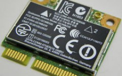 Descargar Driver Qualcomm Atheros ar9485 Wireless