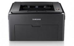 Descargar Driver Samsung ML-2240 Gratis