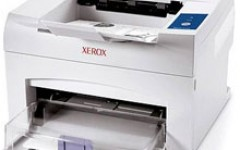 Descargar Driver Xerox Phaser 3117 Gratis