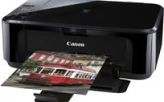 Descargar Drivers Canon PIXMA MG3150
